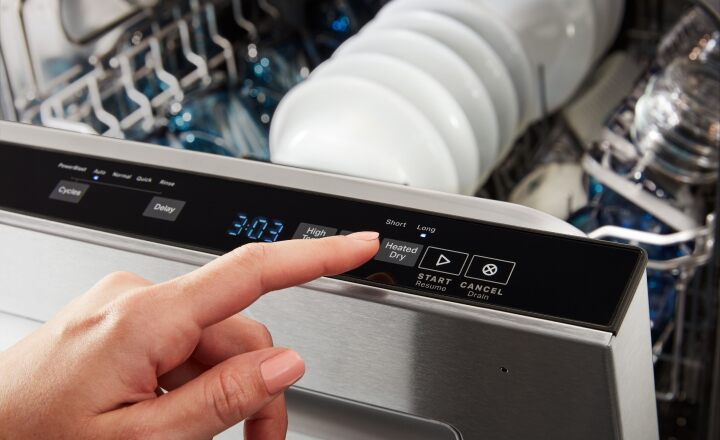 How To Clean A Dishwasher Filter Maytag