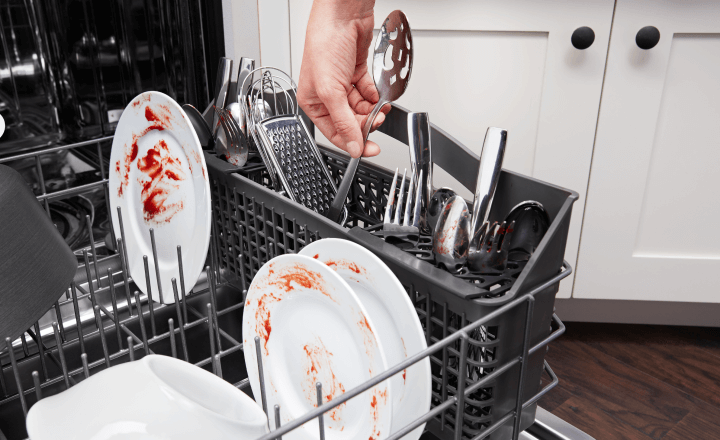 How To Load A Dishwasher Maytag