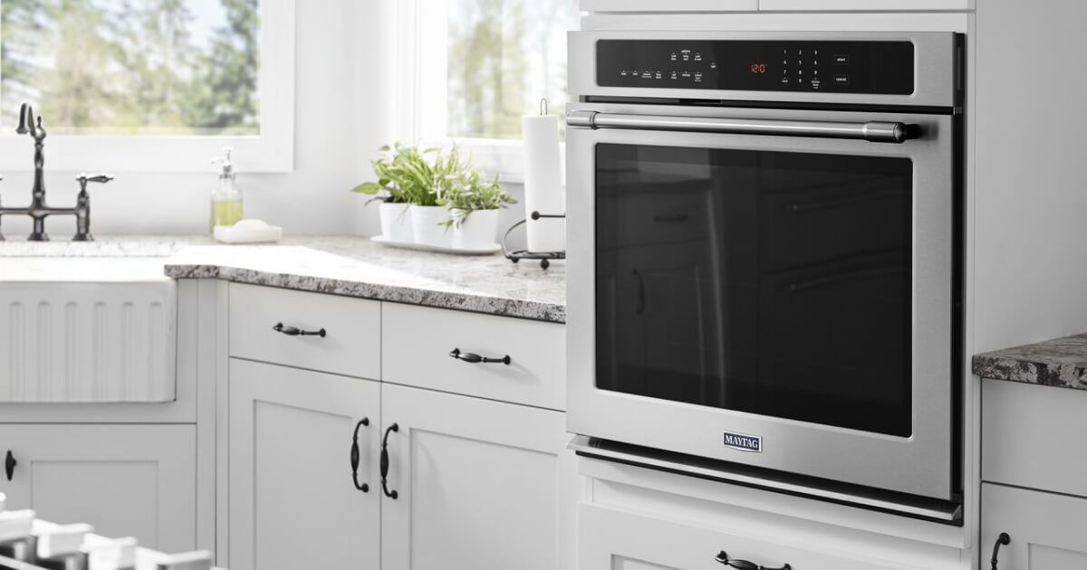 Discover the Best Wall Oven for Your Home | Maytag