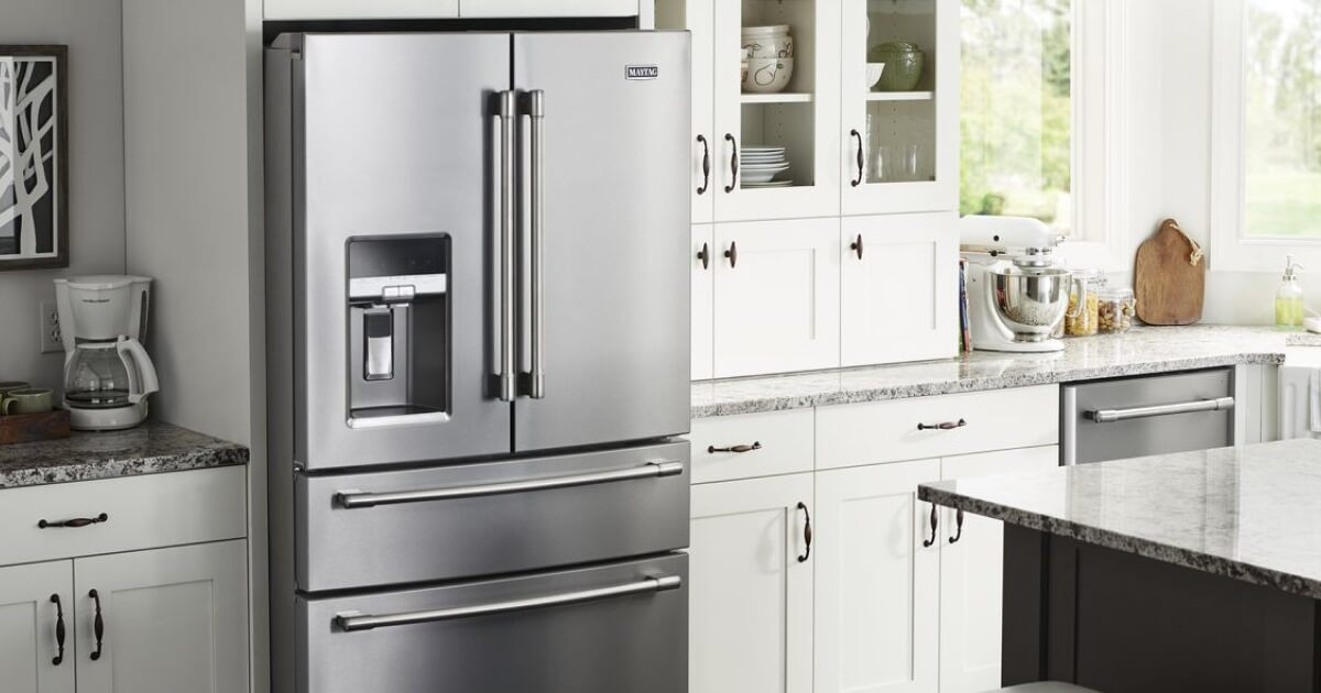 What Is A Counter Depth Refrigerator