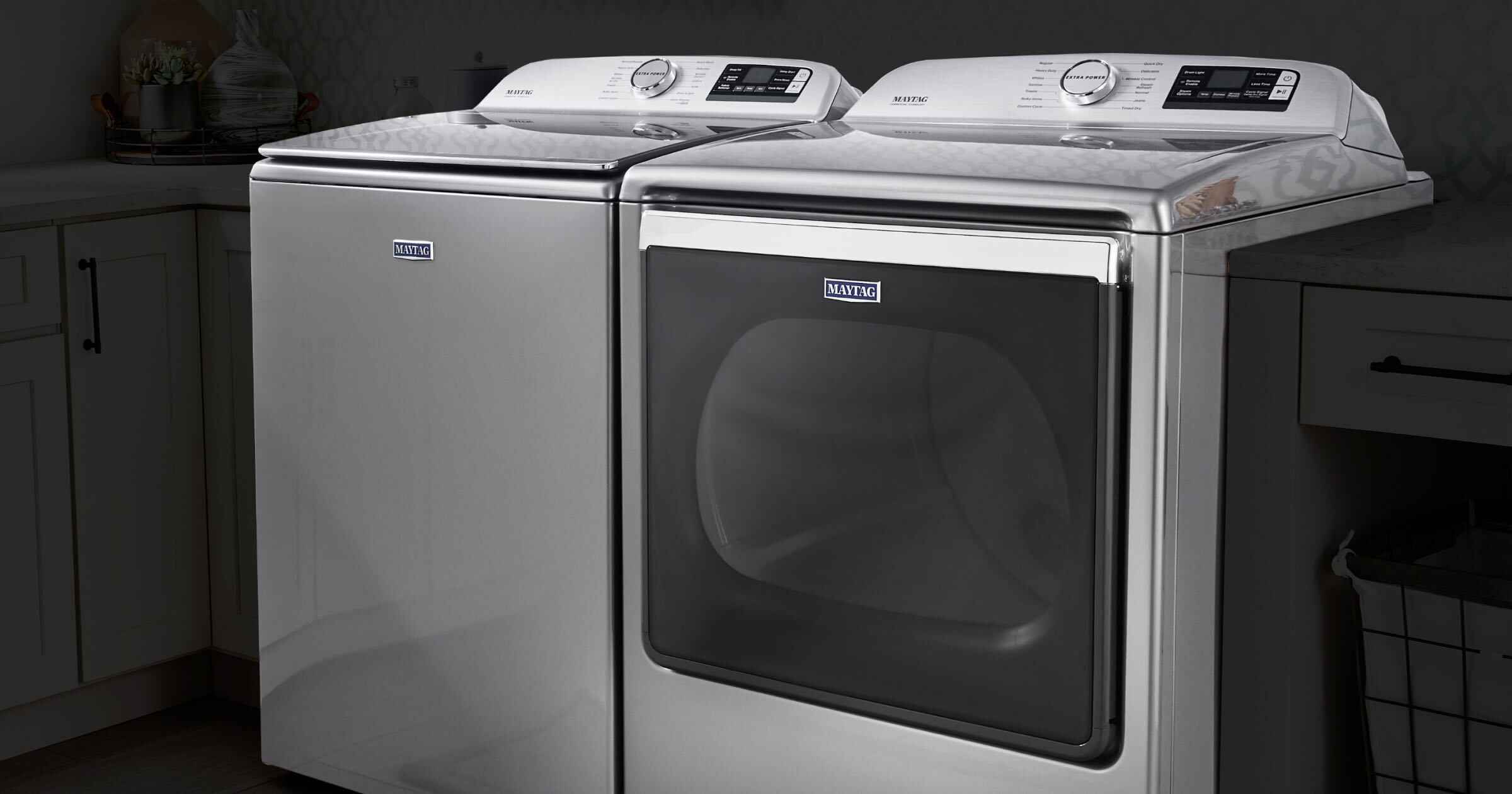 Commercial Laundry Products Maytag