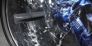 Best Cleaning in the Industry Driven by the PowerWash® System<sup>1</sup>
