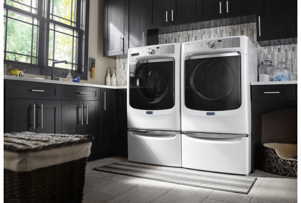 What is the difference between gas and electric dryers.