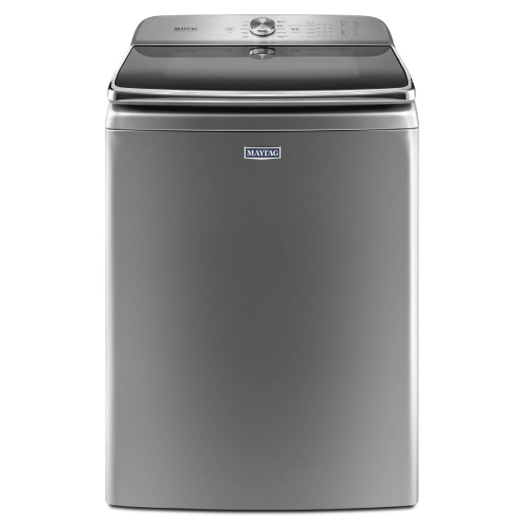 front load vs top load washer differences