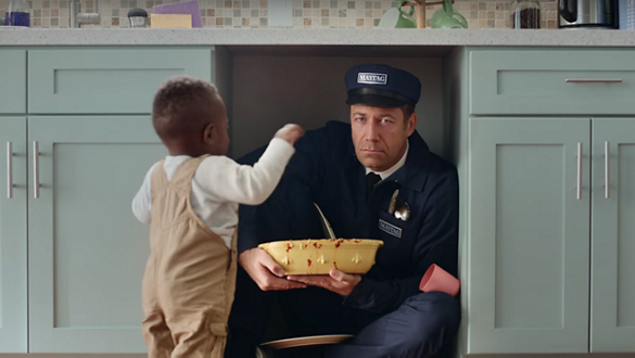 How do you contact Maytag?