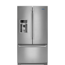 36-Inch Wide French Door Refrigerator – 27 cu. ft.