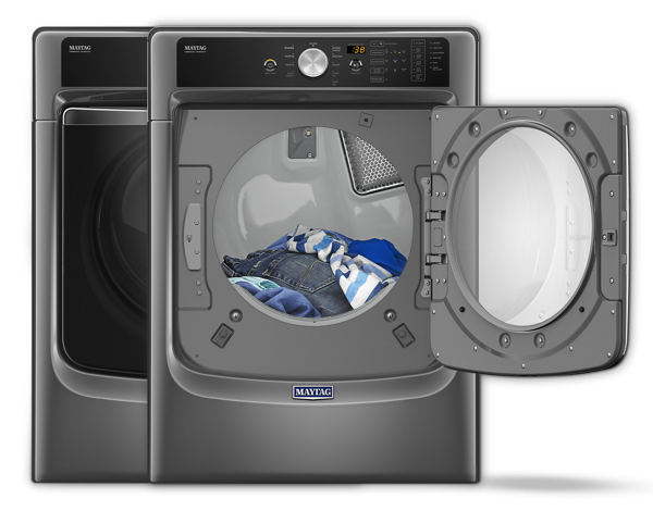 Washer And Dryer Clipart washers and dryers | maytag