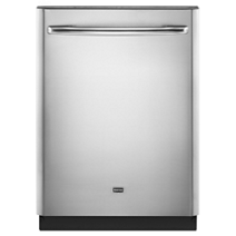 Jetclean® Plus Dishwasher with Premium Rack Glides