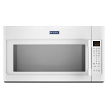 Over-The-Range Microwave Wide WideGlide™ Tray - 2.1 Cu. Ft.
