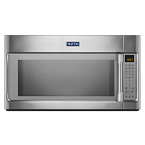 Over The Range Microwave With Evenair Convection Mode 1 9 Cu Ft Maytag