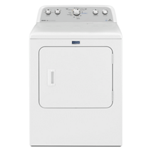 Bravos® High Efficiency Electric Dryer with Steam Refresh Cycle – 7.0 cu. ft.