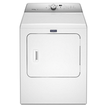 Large Capacity Gas Dryer with Steam-Enhanced Cycles – 7.0 cu. ft.