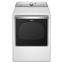 Extra-Large Capacity Dryer with Advanced Moisture Sensing - 8.8 cu. ft.