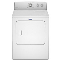 Gas Dryer with Wrinkle Control- 7.0 Cu. Ft.