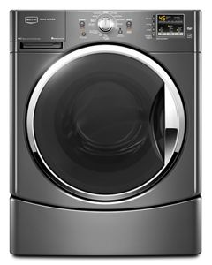 Performance Series High Efficiency Front Load Washer | Maytag
