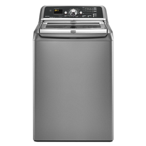 Bravos X Top Load Washer With With Allergen Cycle Maytag