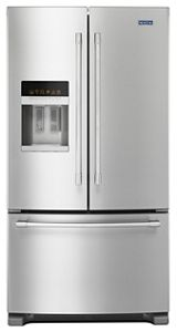 36 inch wide french door refrigerator with powercold feature 25 rh maytag com maytag fridge owner's manual maytag refrigerator service manual