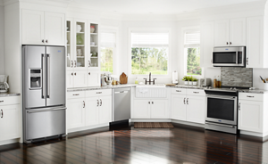 Dependable Stainless Steel Black Amp White Refrigerators